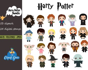 Clipart harry clip art royalty free library Harry potter characters clipart 2 » Clipart Station clip art royalty free library