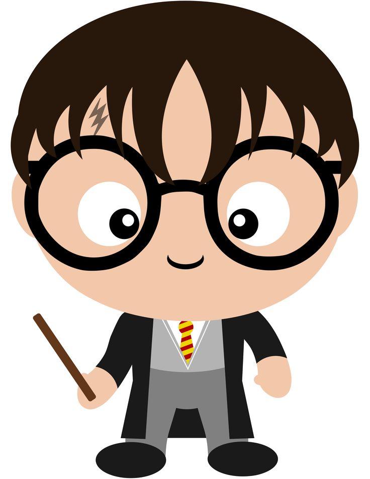 Clipart harry potter jpg freeuse Free Harry Potter Clip Art, Download Free Clip Art, Free Clip Art on ... jpg freeuse