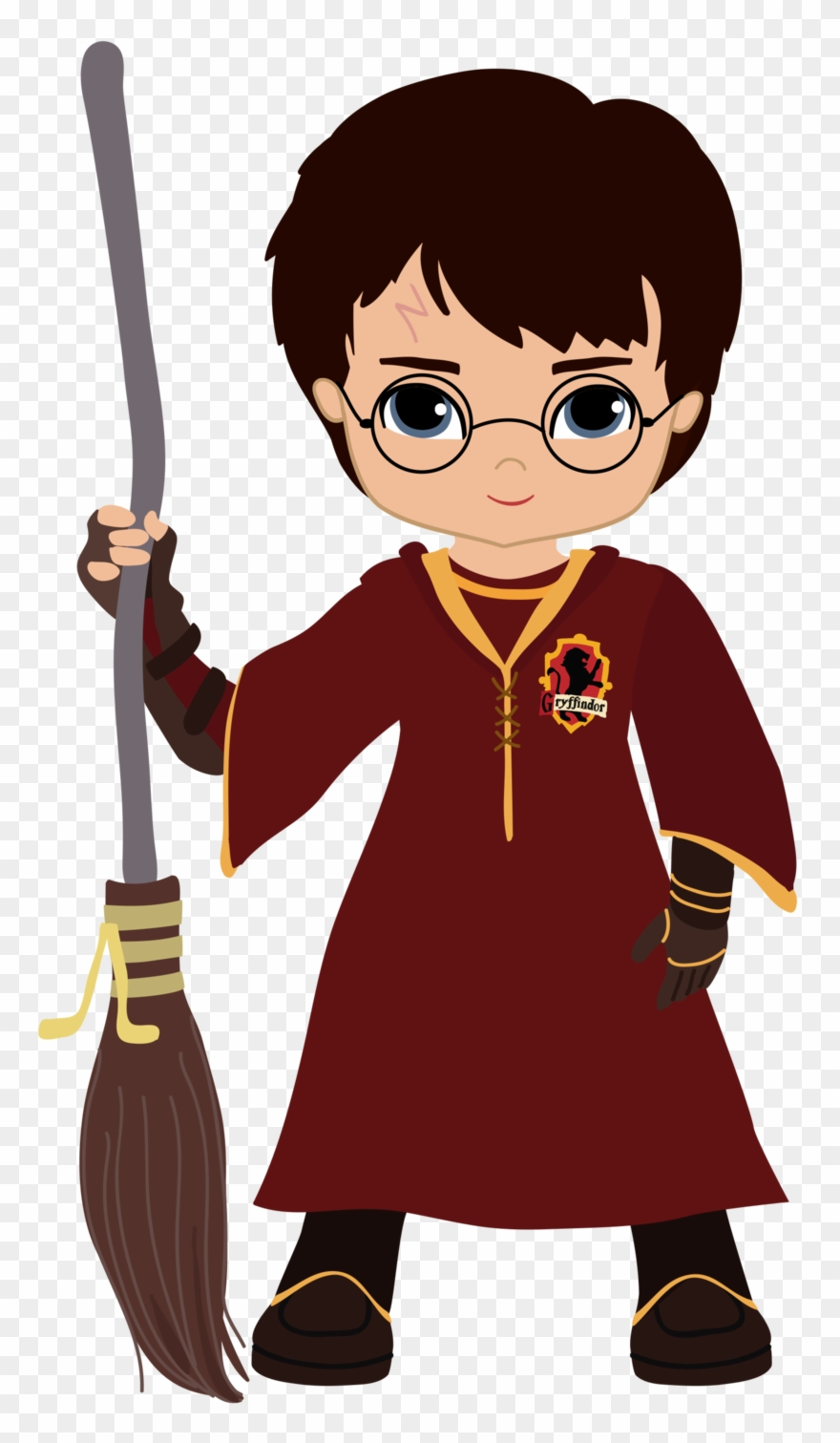 Clipart harry potter jpg library download Harry Potter Png Transparent Image - Harry Potter Clipart Png ... jpg library download