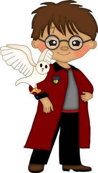 Clipart harry potter svg black and white download Free Harry Potter Clip Art, Download Free Clip Art, Free Clip Art on ... svg black and white download