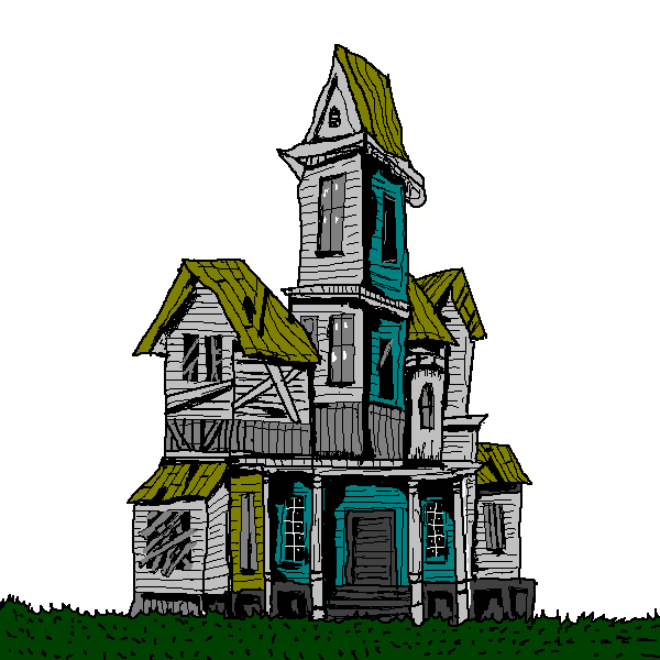 Haunted house clipart picture download Haunted House Clip Art Images | Clipart Panda - Free Clipart Images picture download