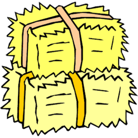 Clipart hay image stock Free Hay Bale Cliparts, Download Free Clip Art, Free Clip Art on ... image stock