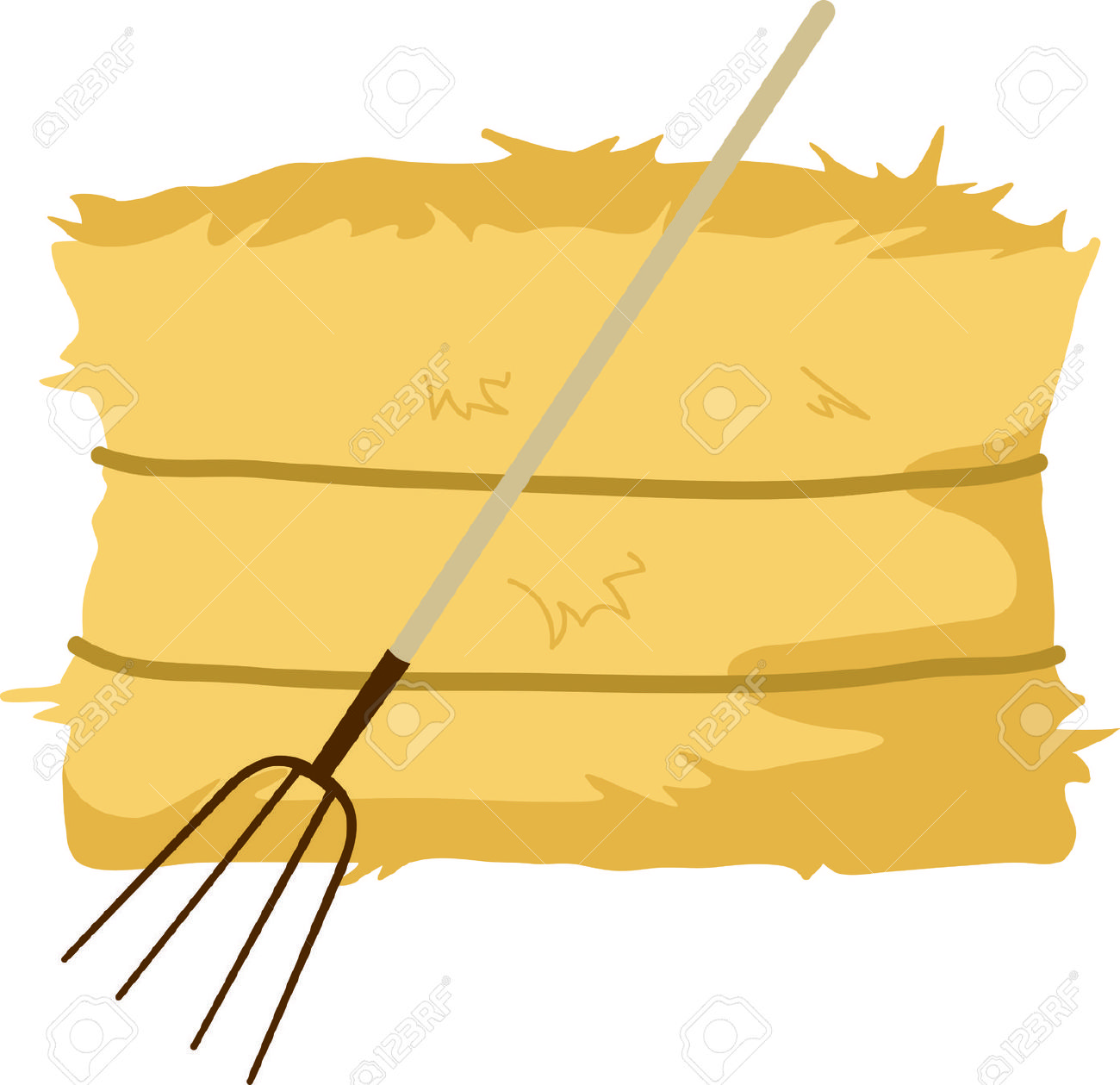 Clipart hay clipart stock Hay Bale Clipart | Free download best Hay Bale Clipart on ClipArtMag.com clipart stock