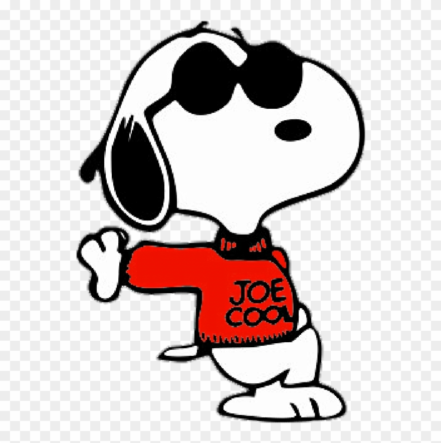 Clipart hcool png royalty free stock Report Abuse - Snoopy Joe Cool Clipart (#1534742) - PinClipart png royalty free stock
