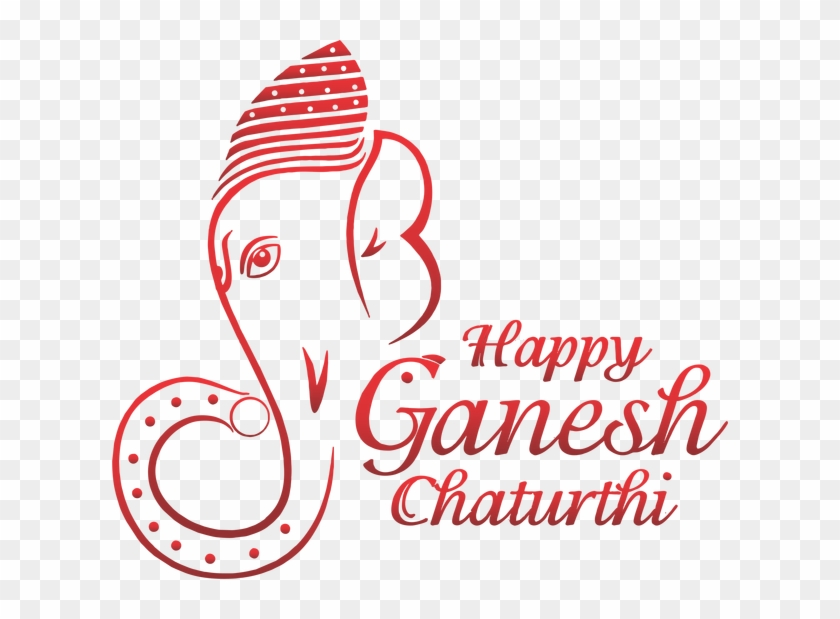 Clipart hd text clipart stock Clip Art Images - Happy Ganesh Chaturthi Text, HD Png Download ... clipart stock