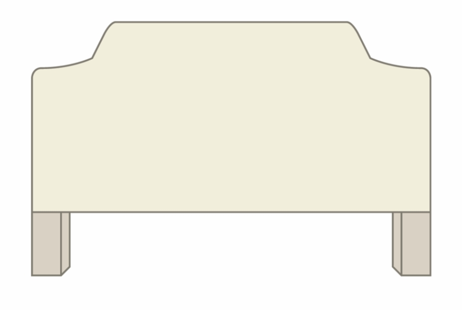 Clipart headboard banner freeuse stock Headboardgraphic - Coffee Table Free PNG Images & Clipart Download ... banner freeuse stock