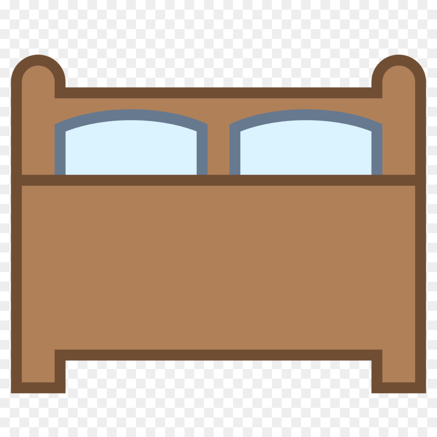 Clipart headboard image royalty free library Bed Cartoon clipart - Table, Bed, Furniture, transparent clip art image royalty free library