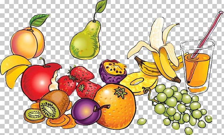 Clipart healthy diet