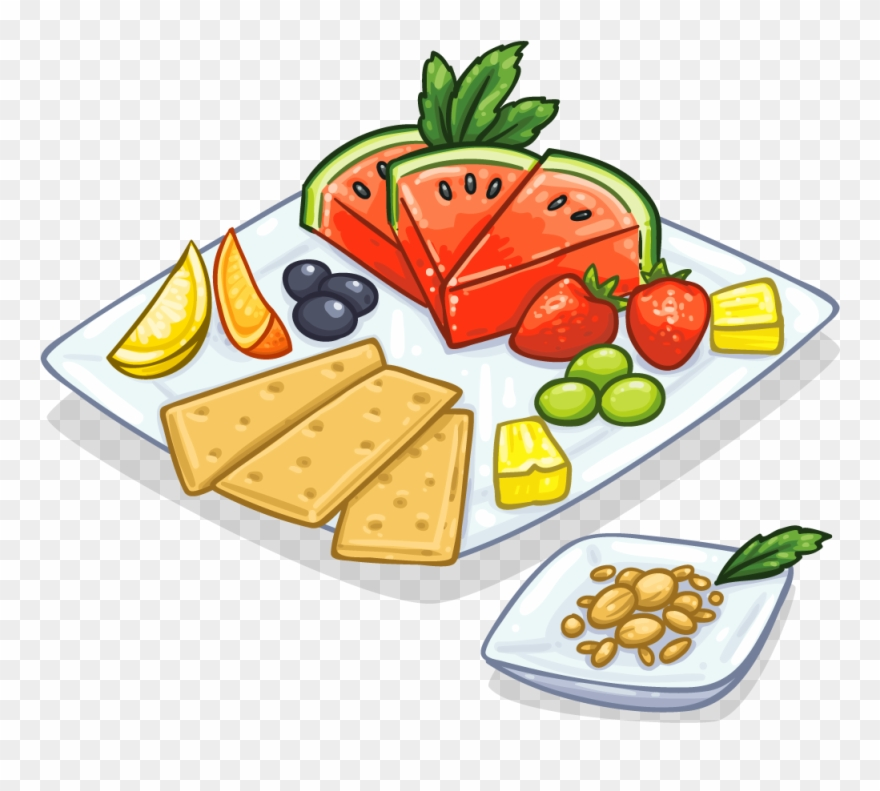 Healthy food clipart png royalty free download Snack Healthy Diet Clip Art Transprent Png - Clip Art Healthy Food ... png royalty free download