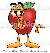 Clipart hearsay clip freeuse stock Royalty Free Hearsay Stock Mascot Designs clip freeuse stock