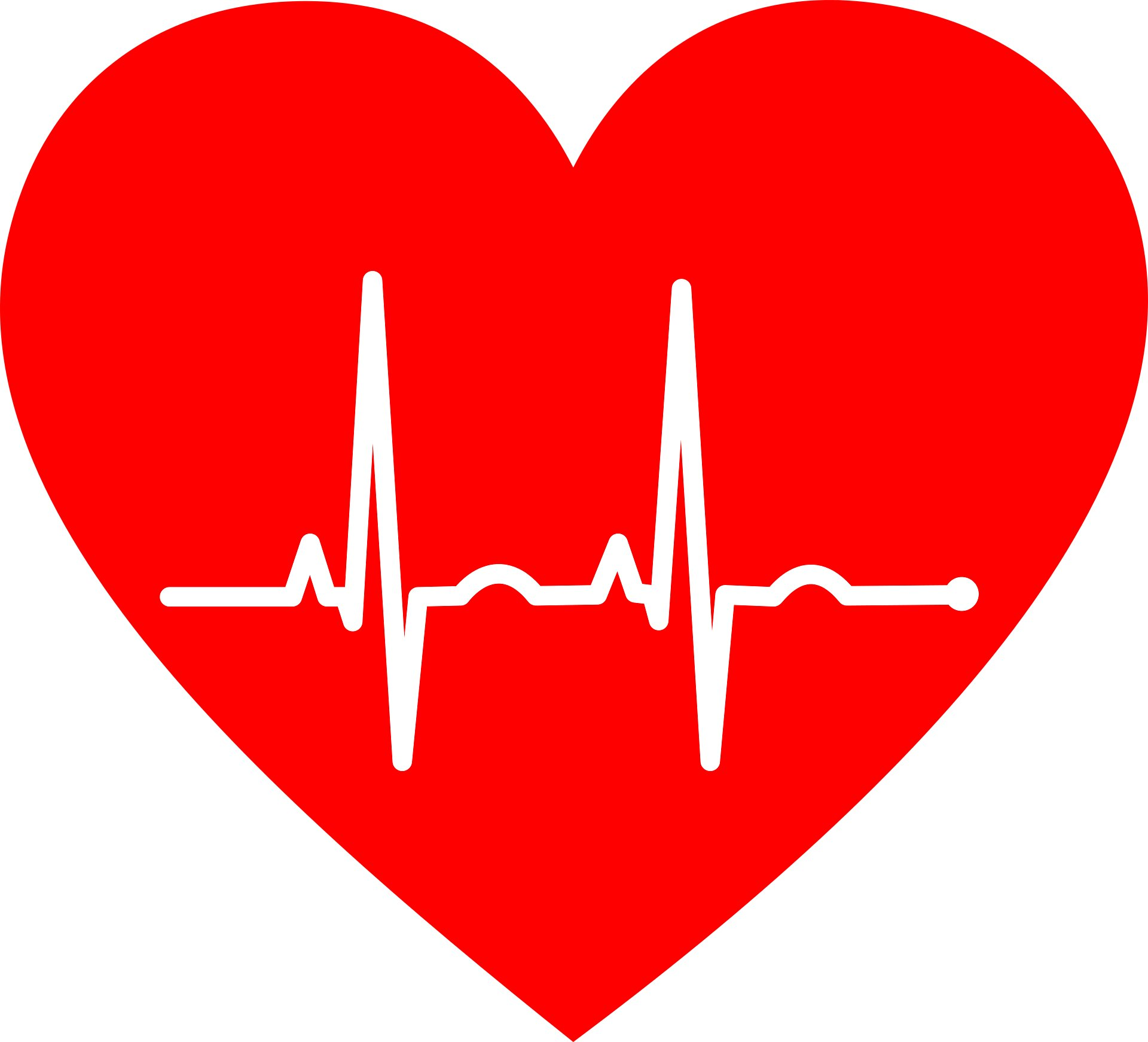 Clipart heart attack image black and white Don\'t ignore heart attack symptoms, especially while traveling image black and white