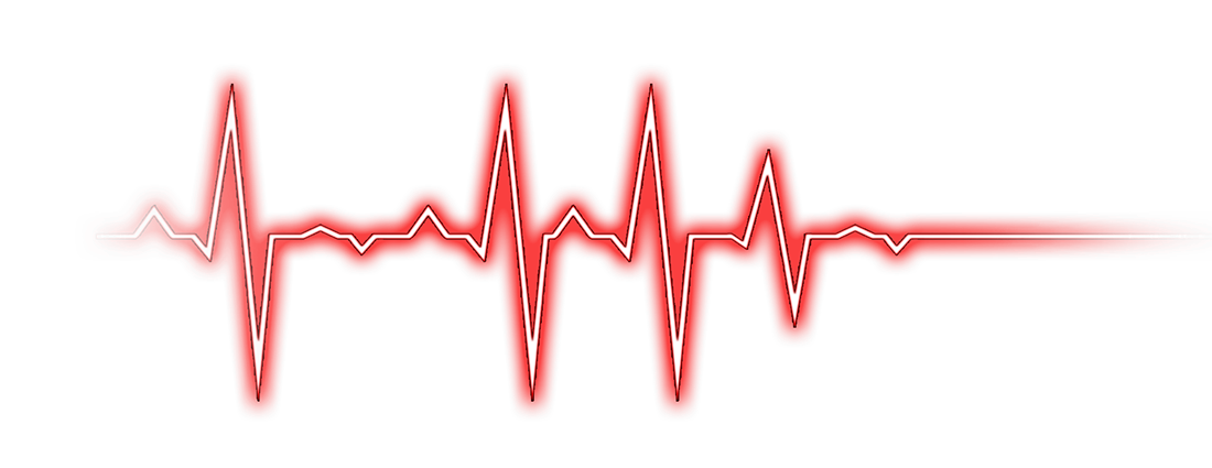 Heart beat line clipart image transparent library Hmmmm. That Seems High. | Old Roots, New Routes image transparent library