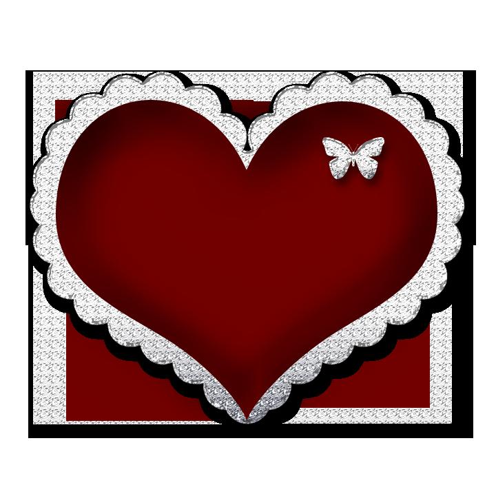 Tan heart clipart clip art freeuse download Red Heart by PLACID85.deviantart.com on @DeviantArt PNG with ... clip art freeuse download
