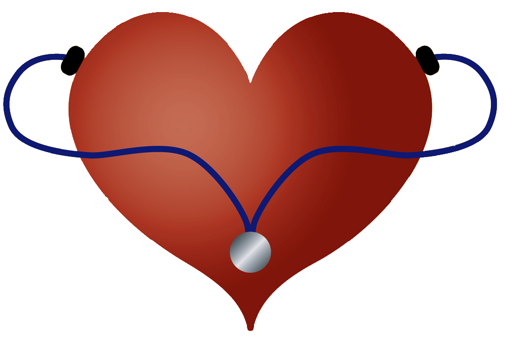 Heartbeat with heart clipart image freeuse download Stethoscope Drawing Heart at GetDrawings.com | Free for personal use ... image freeuse download
