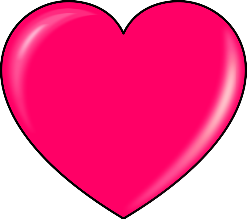 Clipart heart football png black and white Free Illustrations Of The Heart, Download Free Clip Art, Free Clip ... png black and white