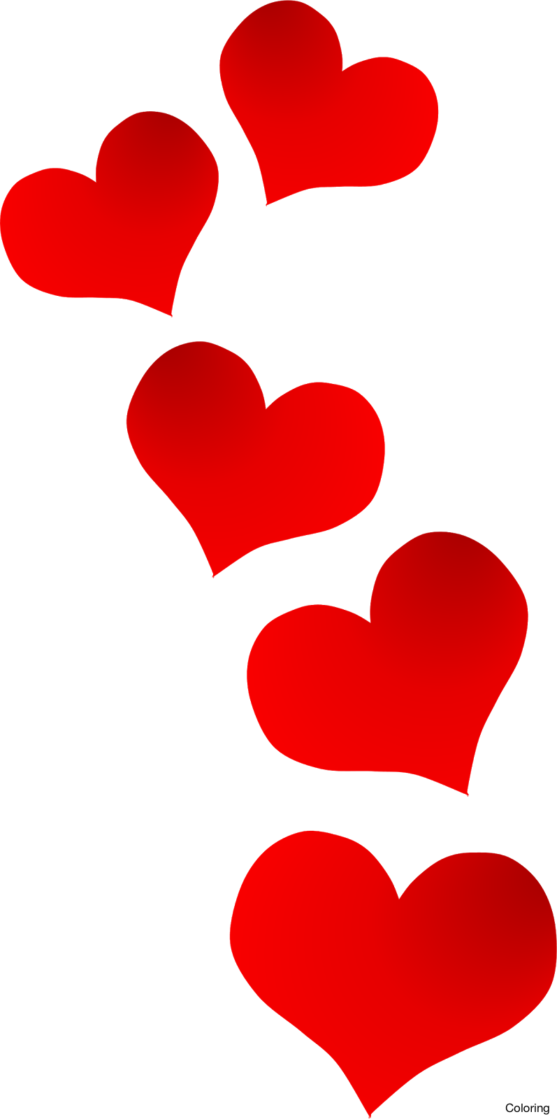 Clipart heart free svg royalty free Heart Clipart | jokingart.com svg royalty free