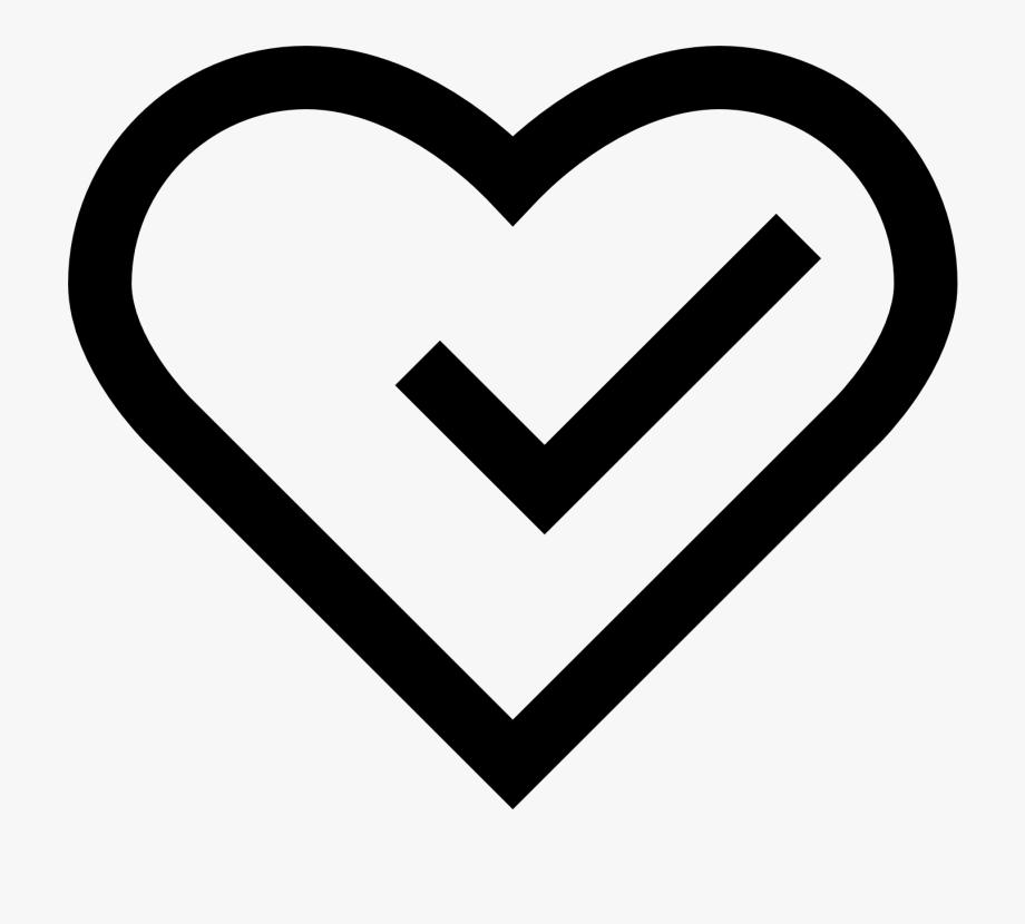 Clipart heart icon stock Health Care Computer Icons Medicine Heart Ⓒ - Healthy Heart Icon ... stock