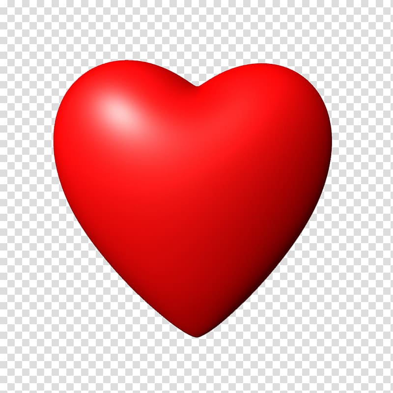 Clipart heart icon svg royalty free stock Red heart illustration, Heart Icon, 3D Red Heart transparent ... svg royalty free stock
