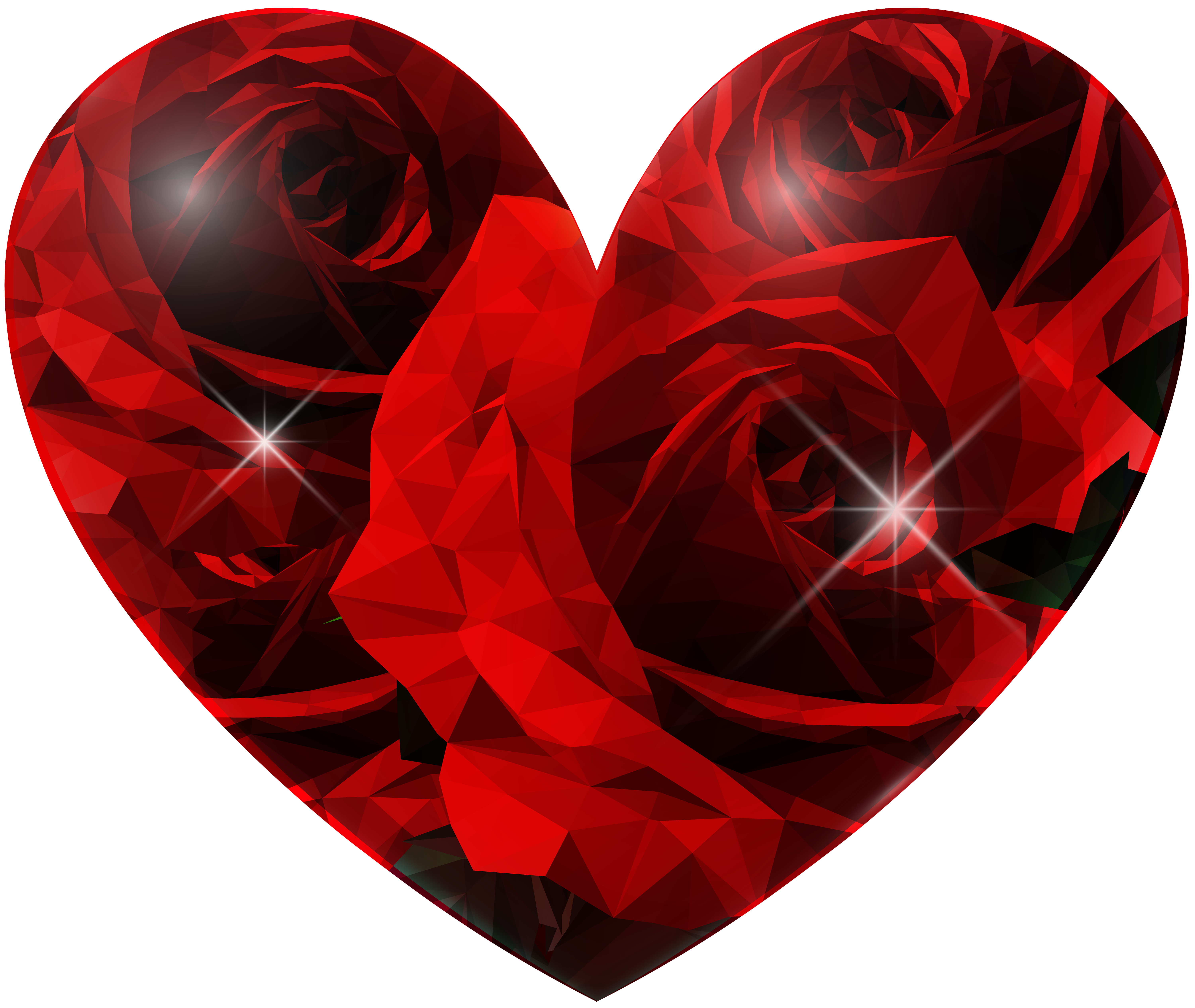 Human heart clipart free graphic download Rose Heart PNG Clip Art Image | Gallery Yopriceville - High-Quality ... graphic download