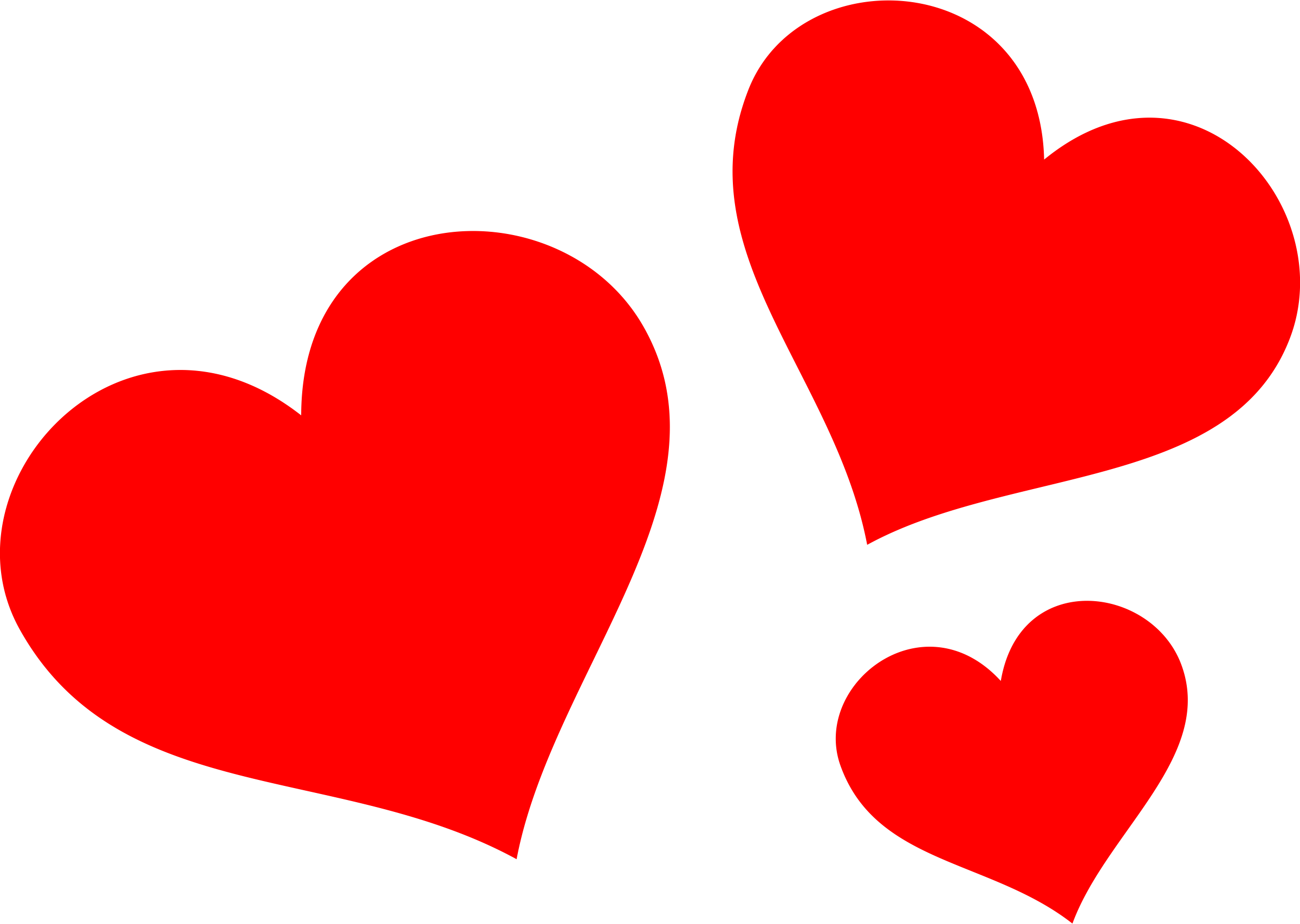 Clipart heart png picture free download Heart PNG free images, download picture free download