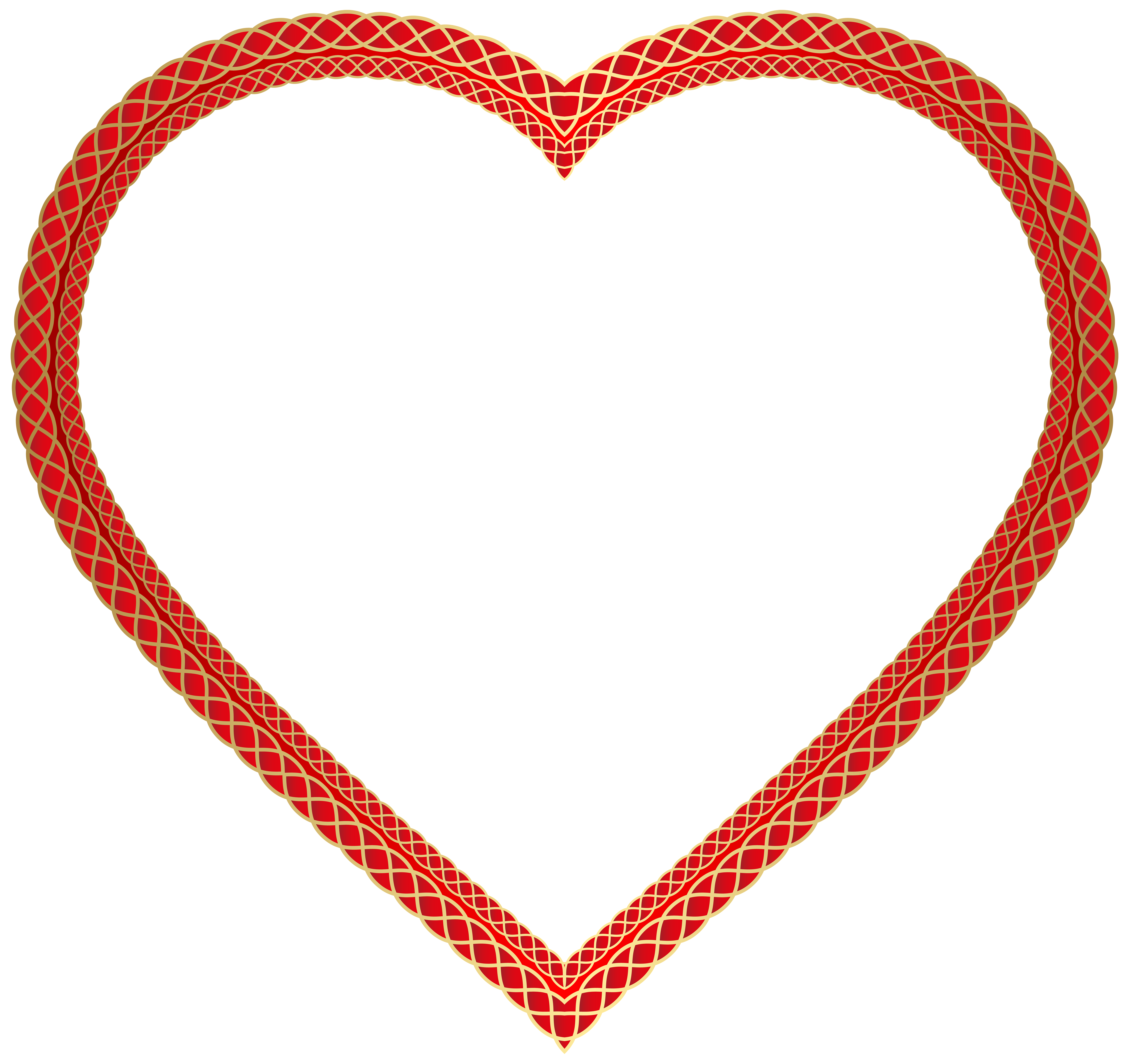 Curly heart outline clipart picture black and white Heart Clipart For Kids at GetDrawings.com | Free for personal use ... picture black and white