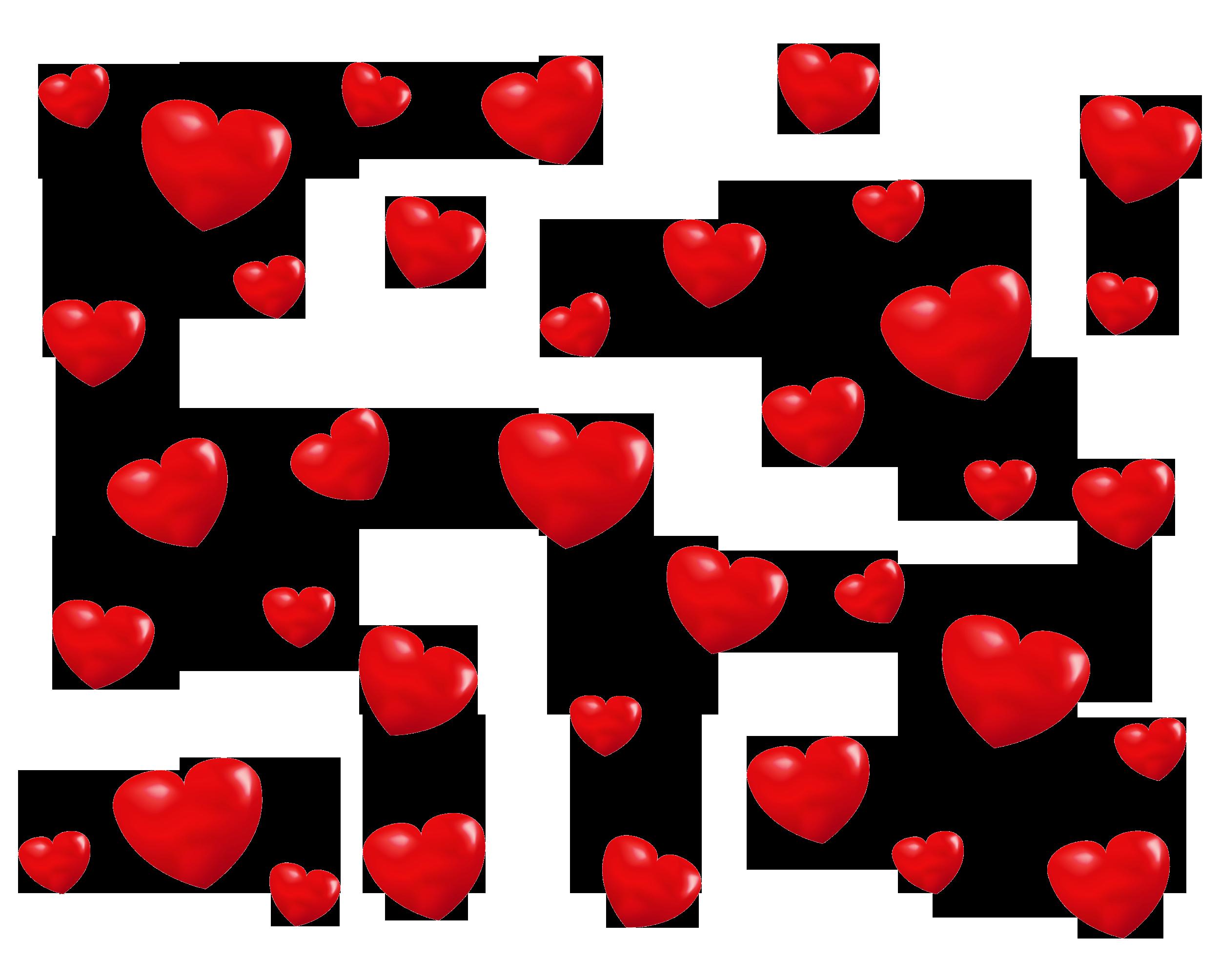 Clipart heart transparent background vector transparent stock Transparent PNG Background with Hearts   Gallery Yopriceville ... vector transparent stock
