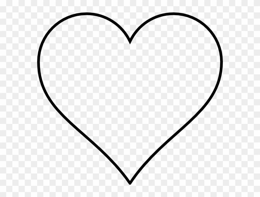 Clipart heart tumblr image free Classy Black And White Clipart Tumblr Transparent Background - Heart ... image free
