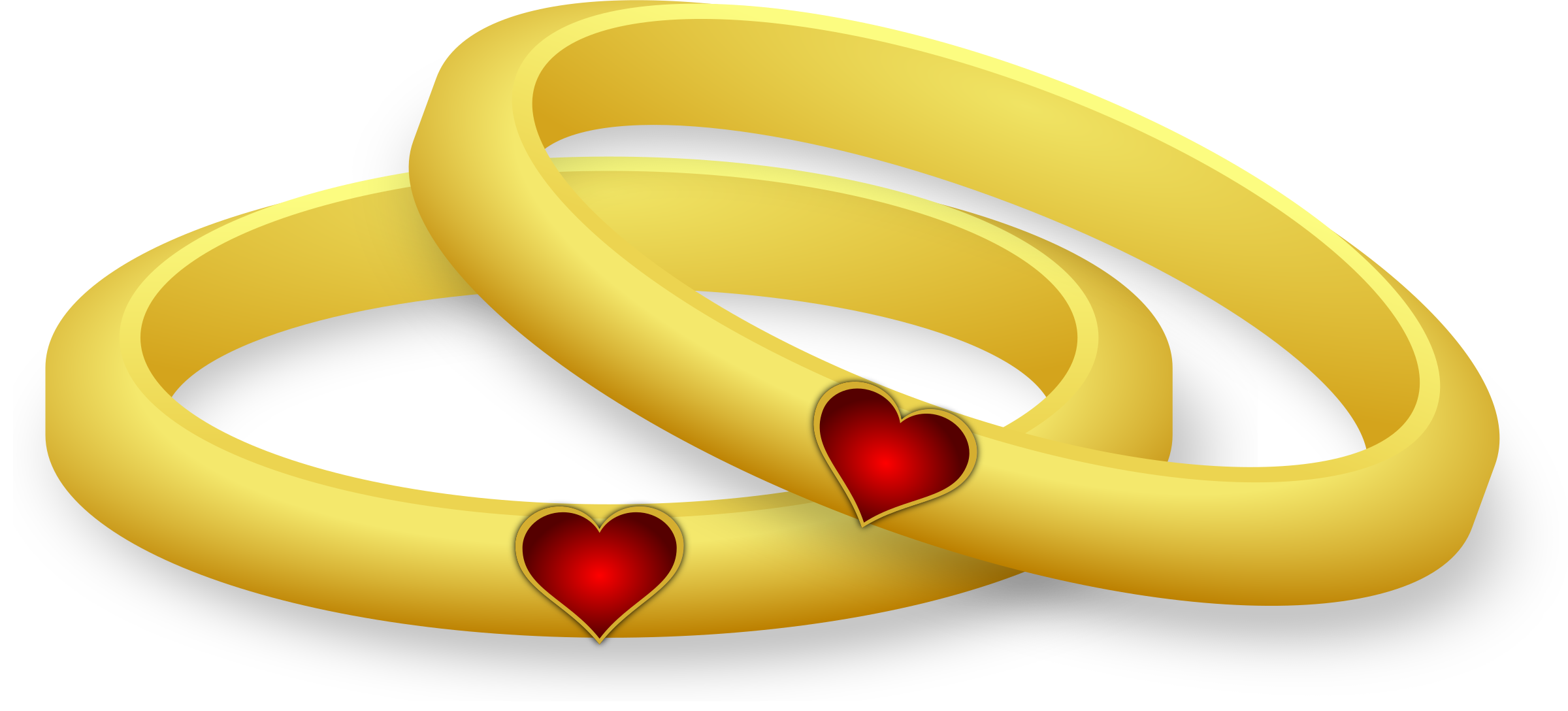 Clipart heart wedding picture library stock Clipart - Wedding Ring picture library stock