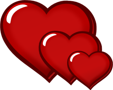 Clipart hearts picture free Clipart Heart Shape | Clipart Panda - Free Clipart Images picture free