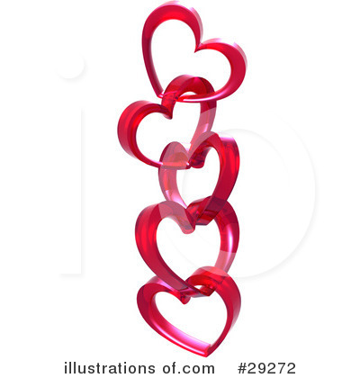 Clipart hearts free jpg library library Love heart clipart free - ClipartFest jpg library library