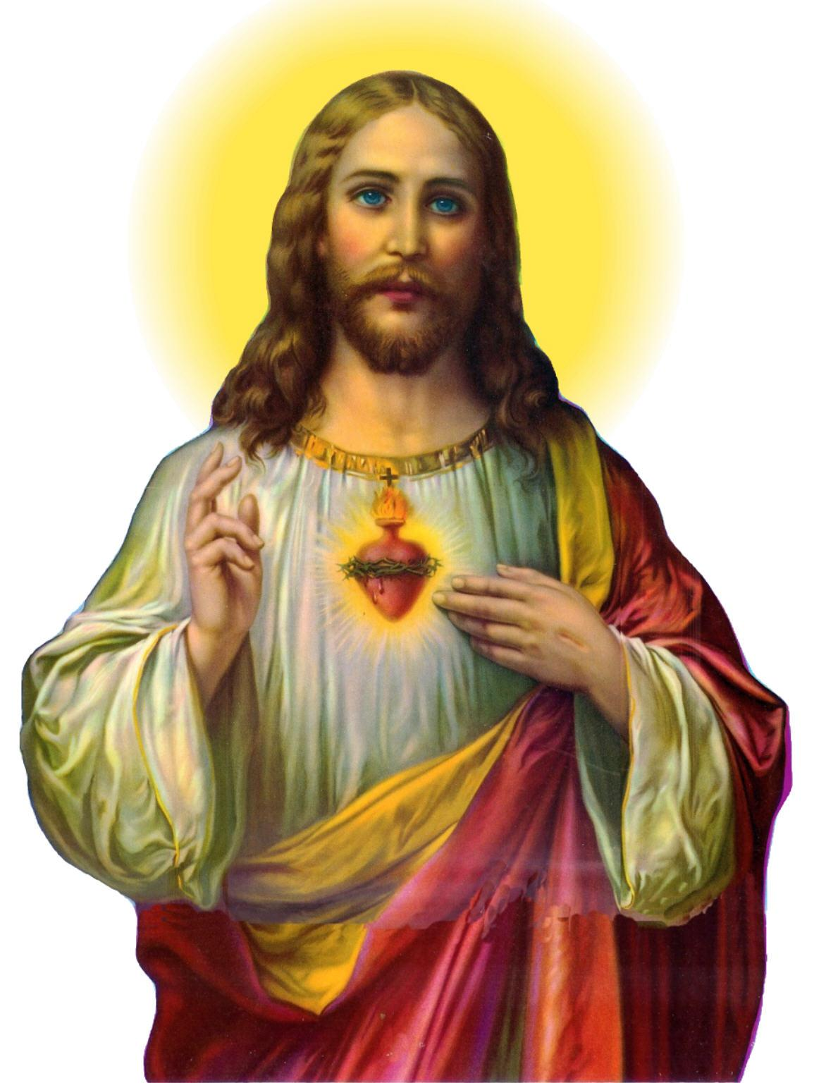 Clipart hearts jesus mary clip art free library Sacred Heart Of Jesus Wallpapers - Wallpaper Cave clip art free library