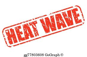 Clipart heat wave image stock Heat Wave Clip Art - Royalty Free - GoGraph image stock