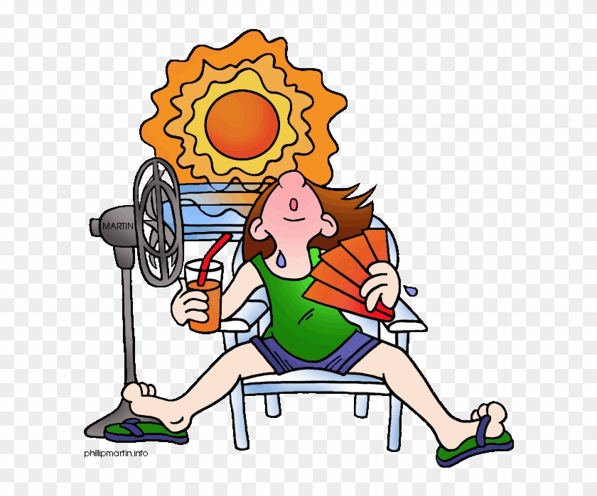 Clipart heat wave jpg stock Clip Art Stock Lori Graham On Twitter Heatwave Day - Relative ... jpg stock