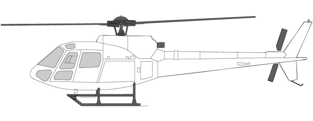 Clipart helicopter operators clipart Helicopter types operating in Norway - See price and capacity clipart