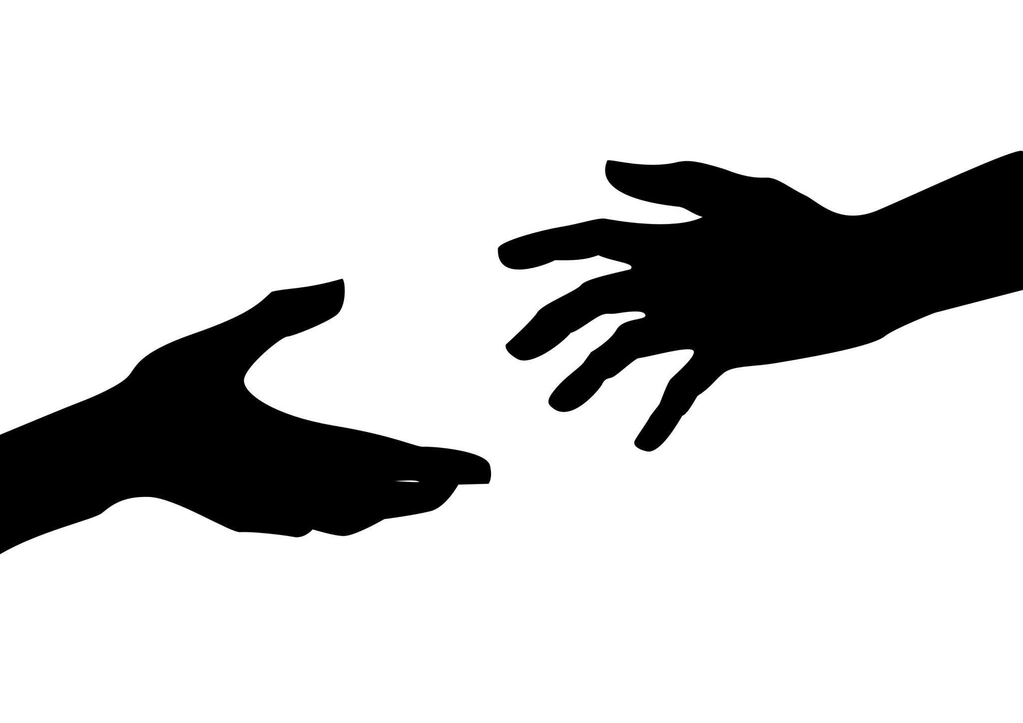 Clipart helping hands picture royalty free stock helping-hands-clipart-helping-hand (1) - Maids Care CIC picture royalty free stock