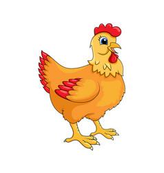 Clipart hens vector stock Hen Clipart Vector Images (over 190) vector stock