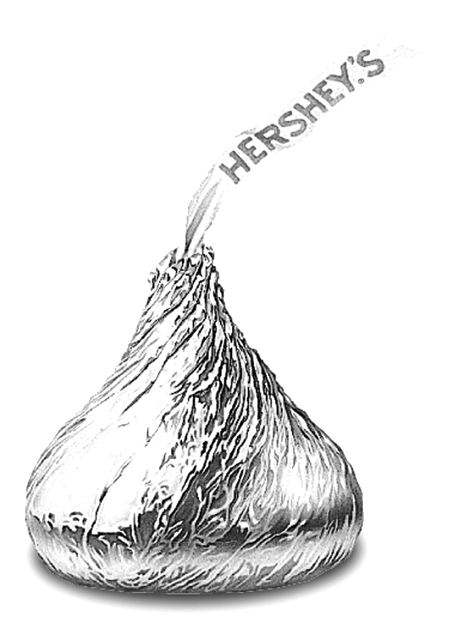 Clipart hershey kiss picture transparent download Free Hershey\'s Cliparts, Download Free Clip Art, Free Clip Art on ... picture transparent download