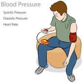 Clipart high blood pressure svg freeuse Blood pressure Clip Art Vector Graphics. 1,900 blood pressure EPS ... svg freeuse
