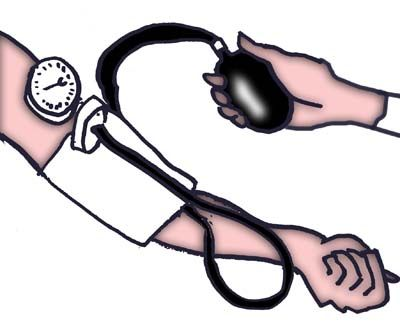 Clipart high blood pressure png black and white 17 Best images about High Blood Pressure on Pinterest | Blood ... png black and white