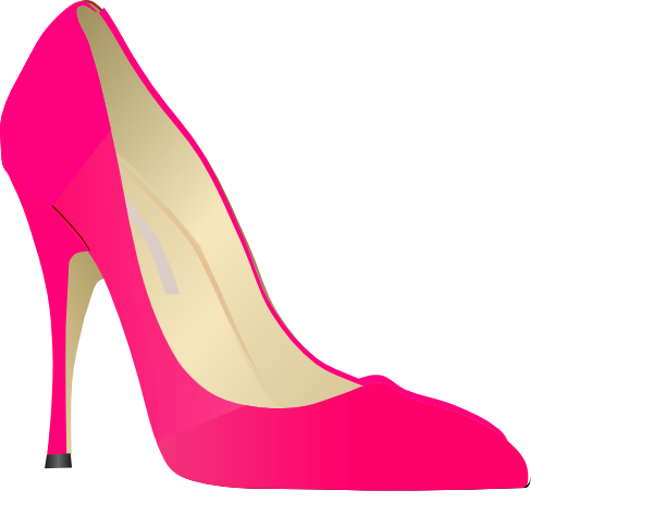 Clipart high heels picture stock Pink High Heels Clip Art Clipart | Glamour/Diva Clipart | Shoes ... picture stock