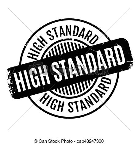Clipart high standards svg library High Standard rubber stamp svg library