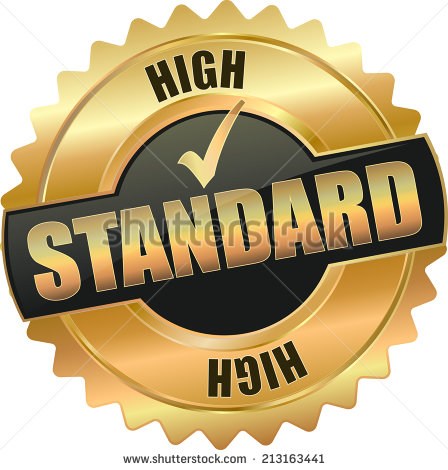 Clipart high standards picture royalty free download Standards Clipart | Clipart Panda - Free Clipart Images picture royalty free download