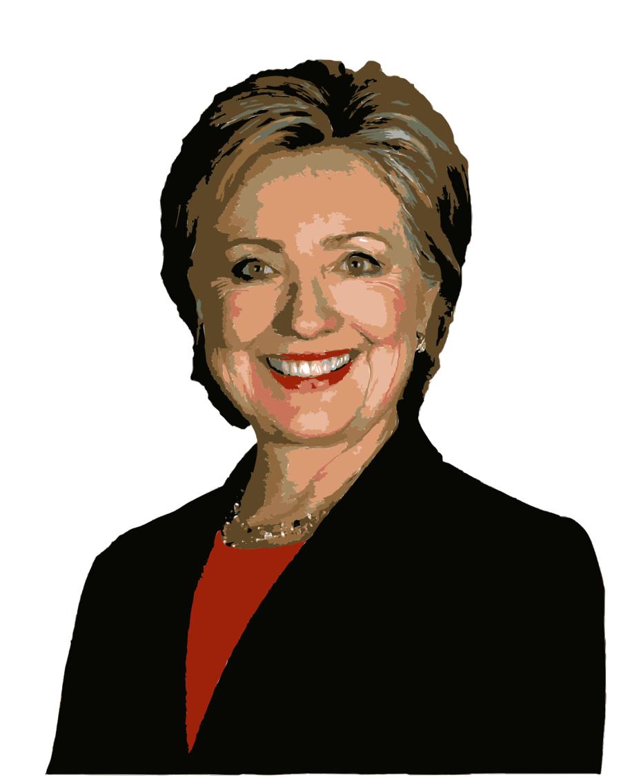 Clipart hillary clinton clip art royalty free library secretary hillary rodham clinton clipart Hillary Clinton US ... clip art royalty free library