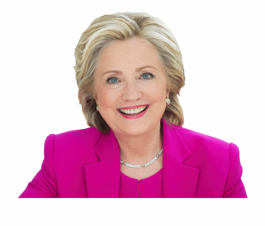 Clipart hillary clinton image royalty free library Hillary Clinton Without Background Free PNG Images & Clipart ... image royalty free library