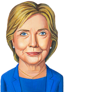 Clipart hillary clinton clip art free download Hillary Clinton PNG Clipart | Web Icons PNG clip art free download
