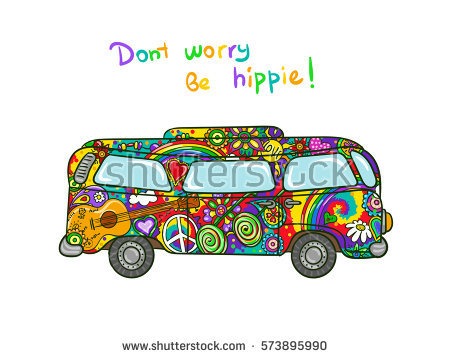 Clipart hippie gratuit graphic stock Hippie Banque d'images, d'images et d'images vectorielles libres ... graphic stock