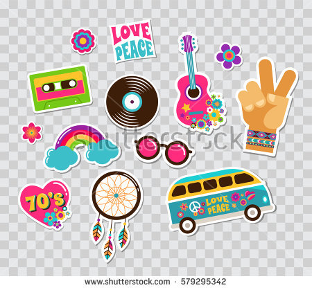 Clipart hippie gratuit clipart royalty free stock Hippie Banque d'images, d'images et d'images vectorielles libres ... clipart royalty free stock