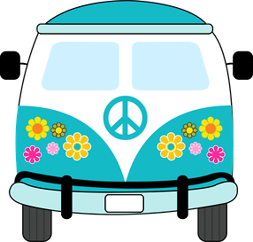 Clipart hippies png black and white Related image | Art ideas | Hippie party, Clip art, Hippie art png black and white