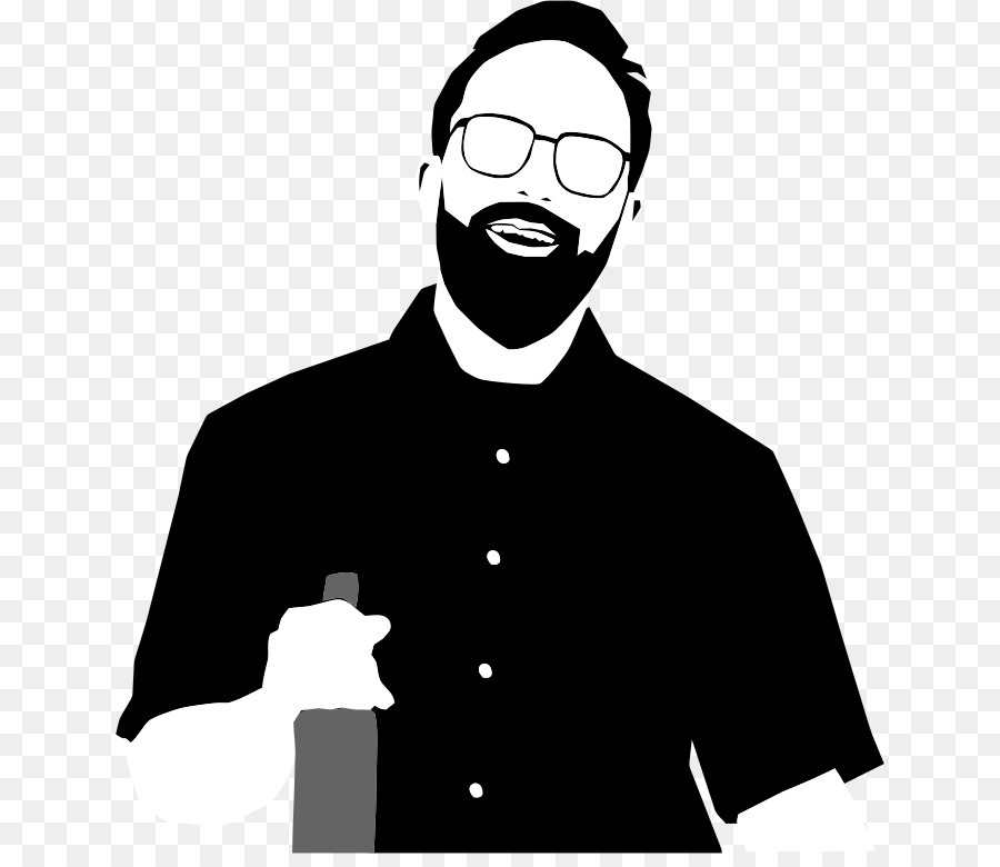 Clipart hipster png library stock Moustache Cartoon clipart - Hipster, Man, Moustache, transparent ... png library stock