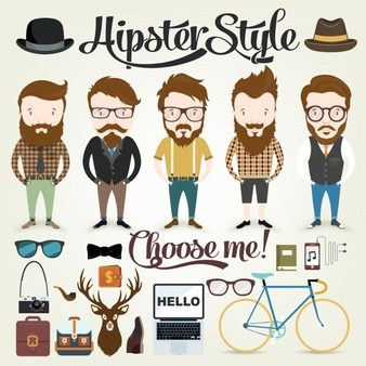 Clipart hipster download Clipart hipster » Clipart Portal download